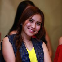 Foto Preskon Anugerah Dangdut Indonesia 2015 (Deki Prayoga/bintang.com)