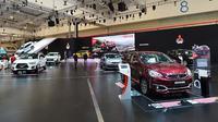 Mitsubishi Pajero Sport menjadi kontributor utama penjualan (KTB)