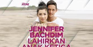 Jennifer Bachdim lahirkan anak ketiga. Bagaimana kisah selengkapnya? Yuk, kita cek video di atas!