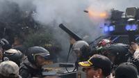 Rusuh massa Prabowo-Hatta (Reuters)