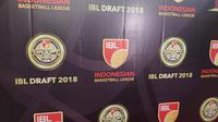 Klub IBL sudah mendapatkan draft pemain asing untuk 2018-2019 (Liputan6.com/Thomas)