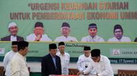PT Pegadaian (Persero) saat konversi outlet konvensional menjadi syariah (dok: pegadaian)