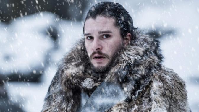 Dinyanyikan Travis Scott, Video Musik Game of Thrones Disangka Palsu