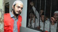 Pesinetron Rio Reifan Ditangkap Polisi karena Sabu