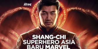 Marvel perkenalkan Superhero barudari Asia, yuk kitacek info selengkapnya di atas!