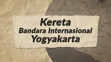 New Yogyakarta International Airport mulai dioperasikan. Walaupun belum berfungsi 100%, bandara baru Yogyakarta ini telah dilewati oleh kereta. Berikut jadwal kereta bandara baru Yogyakarta.