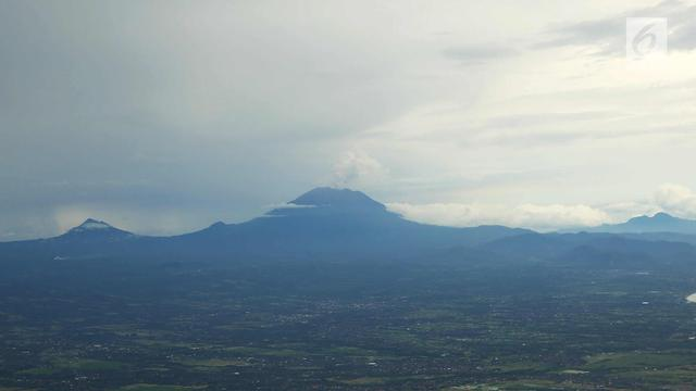 Gunung Agung Meletus Wisata Bali Kehilangan Rp 250 Miliar