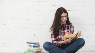 Kumpulkan Sumber dan Bahan Bacaan