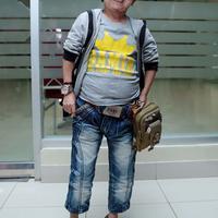 Daus Mini (Deki Prayoga/Bintang.com)