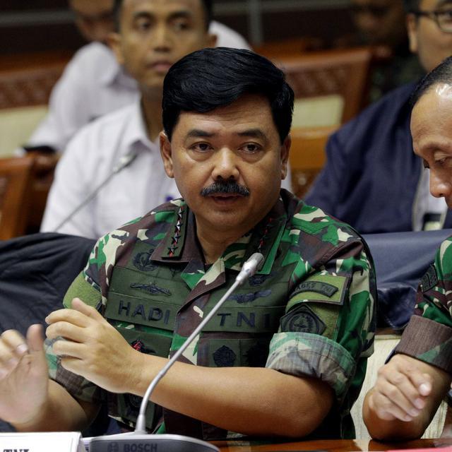 Image result for image Panglima TNI: Jangan Mudah Terprovokasi Hoaks
