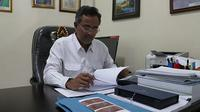 Kepala Balai Wilayah Sungai (BWS) Maluku Utara, Abdul Muis