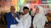 Inggrid Kansil Maju di Pilkada Kabupaten Bogor