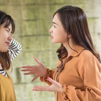 Tanda persahabatan yang tidak sehat./Copyright shutterstock.com