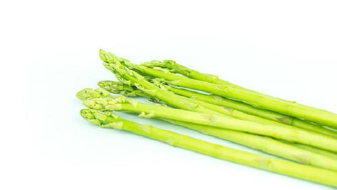 Ilustrasi asparagus. (iStock)