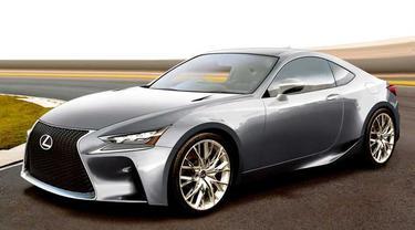 Lexus siapkan mobil sport coupe berbasis Toyota GR86
