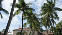 Mar-a-Lago, Mahalnya Harga 'Gedung Putih' Pribadi Donald Trump (DON EMMERT / AFP)