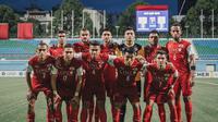 Klub Singapura, Home United, akan menghadapi Persija Jakarta pada semifinal Piala AFC 2018 Zona ASEAN. (Instagram/@homeunited_fc)