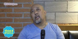Indro Warkop yakin Muhadkly Acho bisa menjadi daya tarik di film Security Ugal-Ugalan.