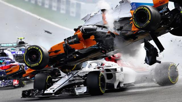 Setelah Diperdebatkan Terbukti Halo Menyelamatkan Nyawa Pembalap F1