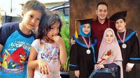 Anak Kembar Fadlan Muhammad (Sumber: Instagram/fadlanmuhammad)