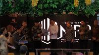 Menteri Pendayagunaan Aparatur Negara dan Reformasi Birokrasi, Syafruddin dan Wali Kota Bogor Bima Arya Saat Meresmikan Mal Pelayanan Publik (MPP) di Kota Bogor, Senin (26/8/2019). (Foto: Liputan6.com/Achmad Sudarno)