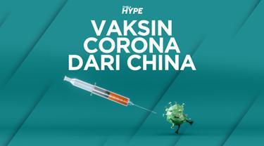 Vaksin Corona dari China Tiba di Indonesia