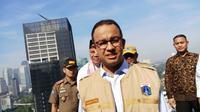 Gubernur DKI Jakarta Anies Baswedan (Liputan6.com/ Anendya Niervana)