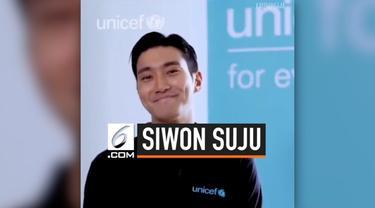 Sebuah video di balik layar mendadak viral saat Siwon Suju lupa akan bahasanya sendiri saat pembuatan sebuah iklan. Ia malah mengucapkan terima kasih dalam bahasa Indonesia.
