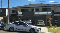 Polisi melakukan penggerebekan di rumah-rumah warga di Sydney, Australia. (ABC.Net.au)