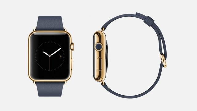 Apple Watch Tersedia Dalam 22 Model Ini Penampakannya