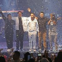 Konser Jikustik Reunian (Bambang E. Ros/Fimela.com)