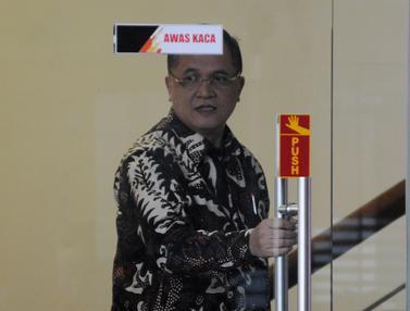 Kasus PLTU Riau-1, KPK Periksa Petinggi PLN Dedeng Hidayat