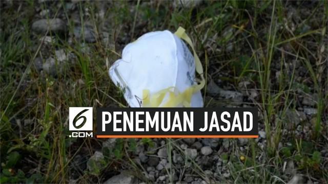 Sebanyak 119 kantong berisi sisa-sisa tubuh manusia yang telah dimutilasi ditemukan di sebuah wilayah tambang Meksiko. Dari penemuan tersebut petugas berhasil mengidentifikasi sekitar 44 orang.