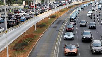 Dorong Perkembangan Kendaraan Listrik, Ini Insentif Fiskal dan Non Fiskal dari Pemerintah