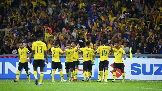 Jejak Timnas Malaysia Menuju Final Piala Aff 2018 Piala Aff Bola Com