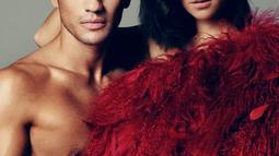 Kehidupan pribadi keduanya pun bisa dianggap tak pernah terkena gosip. Selain karena tinggal di Bali, keduanya pun memang selalu harmonis. Nana Mirdad dan Andrew White pun menjadi salah satu pasangan favorit dari penggemar yang selalu harmonis. (Liputan6.com/IG/@nanamirdad_)