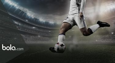 Ilustrasi Sepakbola 1