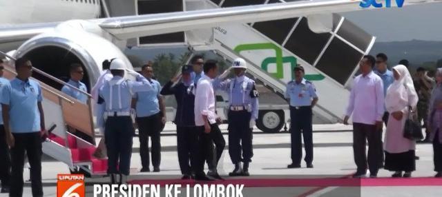 Untuk memangkas proses administrasi pencairan dana, Jokowi memotong prosedur yang tadinya 17 menjadi hanya satu prosedur saja.