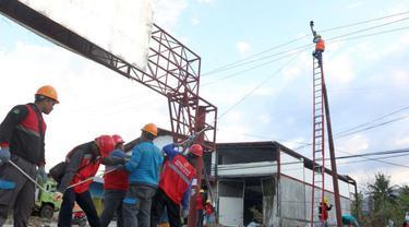PLN telah berhasil memperbaiki 3 unit PLTD Silae masing-masing berkapasitas 1,3 MW. (Dok PLN)