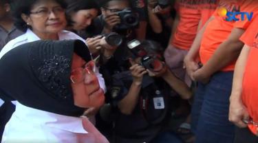 Kegeraman Walikota Surabaya dapat dipahami karena setiap kali jajarannya menggelar razia pelajar mereka hampir selalu menemukan pil koplo.