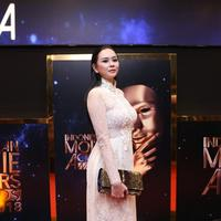 Indonesian Movie Actor Awards 2018 (Nurwahyunan/bintang.com)