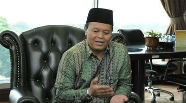 Wakil Ketua MPR: Pesantren Ikut Mempertahankan NKRI