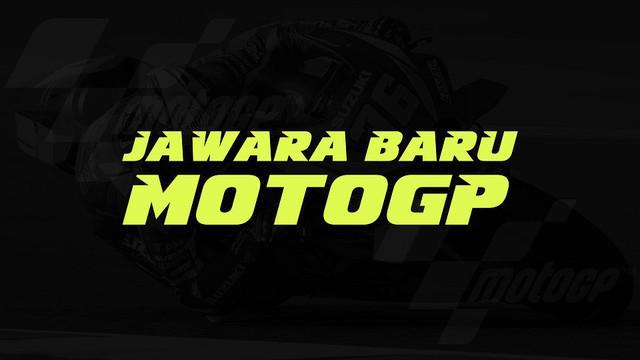 Dunia Moto Gp kali ini sedang kedatangan jawara baru. Ini dia sosok Joan Mir.
