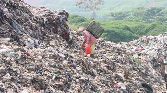 5 Hal Terkait Kondisi Sampah di TPST Bantargebang yang Nyaris Overload