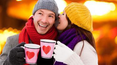 5 Kalimat Ajaib yang Membuat Pasangan Lebih Bahagia