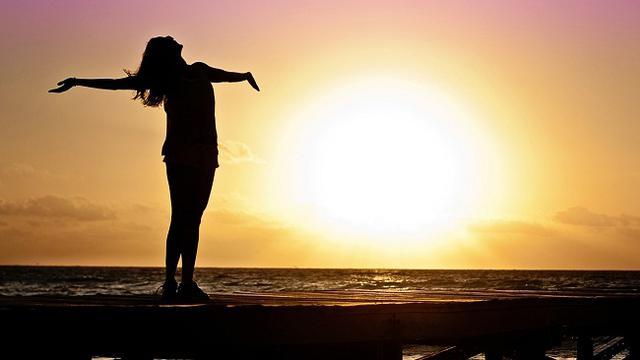 8 Langkah Menarik Energi Positif ke Dalam Hidup Anda - Health Liputan6.com