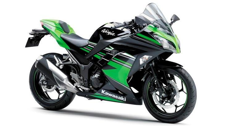 PT Kawasaki Motor Indonesia (KMI) menghadirkan Ninja 250 LTD Livery KRT (Kawasaki Racing Team)