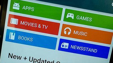 6 Aplikasi Iseng yang Jadi Terkenal di Google Playstore