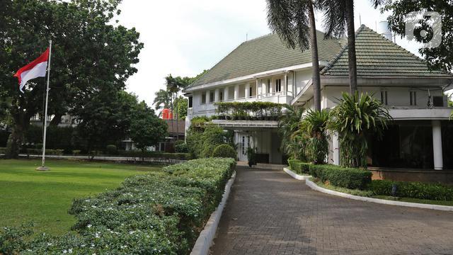 Fakta Fatka Renovasi Rumah Dinas Gubernur DKI No 4 Bikin Terkejut