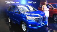 "Keunggulan Toyota Avanza dan Veloz sehingga menjadi incaran dan ""idaman"" masyarakat Indonesia adalah fitur keselamatan yang lengkap."